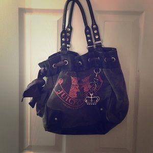 Juicy purse